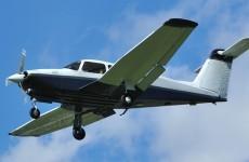 Passenger crash-lands plane after pilot collapses at controls