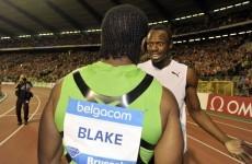 WATCH: Blake clocks second-fastest 200m ever