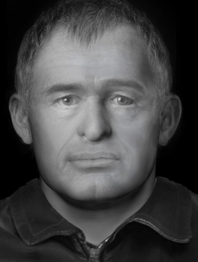 Can you identify this man who was found dead in Galway?