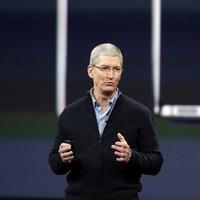 Tim Cook says Apple is fine despite China's market problems