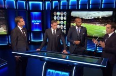 'It's either naive or arrogance' - Gary Neville was in good form on MNF
