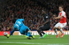 Petr Cech redeems himself after debut howler in cracking goalless draw