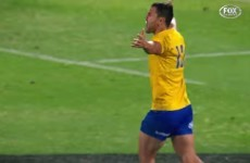 Mic'd up rugby players should be made mandatory after this