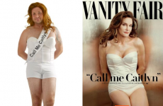 There's a Caitlyn Jenner Halloween costume and it's causing outrage