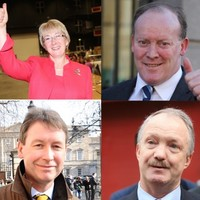 Why are all these Fianna Fáil-ers making a comeback?
