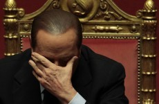 Actress hailed for rejecting Berlusconi advances
