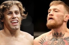 Faber: 'A bad match-up for McGregor is Chad Mendes on a full training camp'
