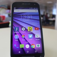 The new Moto G might be a modest improvement, but it's a great budget phone