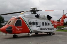 Man dies after being swept into sea off Waterford coast