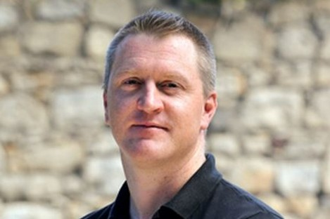 Realex Payments managing director Gary Conroy