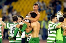 It's 4 years today since one of the best results in Irish footballing history