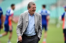 San Marino MP compares Roy Hodgson to an elephant after cricket joke