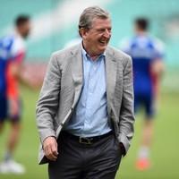 San Marino MP compares Roy Hodgson to an elephant after cricket joke
