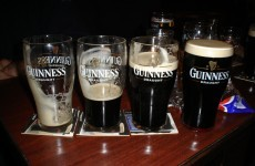 Are these the cheapest pints in Ireland?