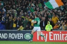 Match report: Relentless Ireland reignite the dream