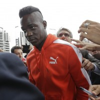 No smoking, nightclubs or dodgy haircuts - Milan give Balotelli a list of things he can't do