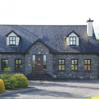 What else could I get for... the €375,000 pricetag on this cut-stone cottage in Galway
