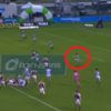 A burst-ball try in New Zealand sparked a meeting at adidas' German HQ