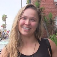 'When Mayweather learns to read and write, he can text me' - Ronda Rousey