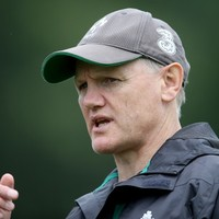 The42 writers pick their 31-man Ireland Rugby World Cup squad