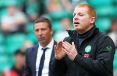 Celtic FC cuts ties with Daily Record