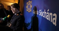 The Garda Commissioner has weighed in on the existence of the IRA