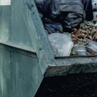 Bodies of seven prisoners found stuffed into rubbish bins