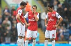 Premier League parting shots