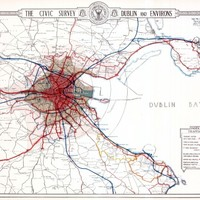 Dublin used to have a pretty amazing public transport system