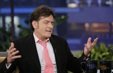 Charlie Sheen says he was 'absolutely' out of control, admits 'I was #losing'