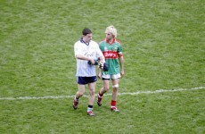 'Mayo will win but if you let Dublin play, you know what they'll do to you' - Mortimer