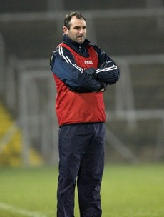 All-Ireland winner and three-time Allstar McDonnell steps down as Armagh U21 boss