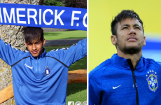 News of Limerick signing Neymar's doppelgänger is spreading around the world