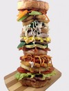 9 burgers that should have never been allowed to happen