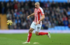 'If they valued me, it would be there': Jon Walters hits out at Stoke City's contract offer