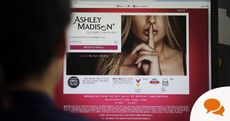 Do you think the people revealed on Ashley Madison got what they deserve?