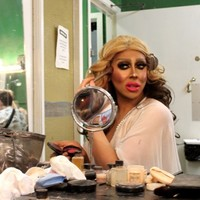 A night in the life of a Dublin drag queen