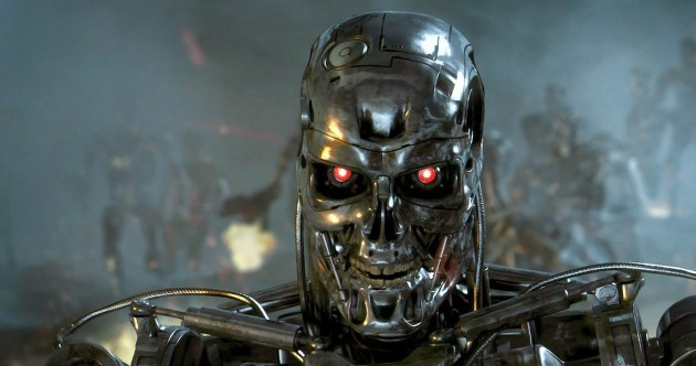 Fact and fiction: Is a scenario like The Terminator really the future?