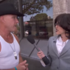 Miley Cyrus went undercover to ask strangers what they think of Miley Cyrus
