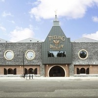 OUR BIRTHDAY GIVEAWAY: Win a VIP tour of the Teeling Whiskey Distillery in Dublin