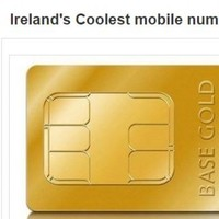 Some absolute chancer is selling 'Ireland's coolest mobile number' for €400
