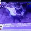 WATCH: Massive sinkhole swallows five people at bus stop in China