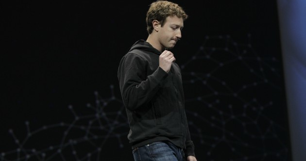 ONE BILLION people logged into Facebook on the same day, this week