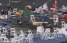 Death toll rises to 9 following horrific air show crash