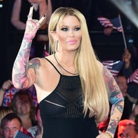 Porn star Jenna Jameson is on Celebrity Big Brother and every lad made the same joke