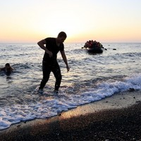 As many as 200 bodies found floating as boat sinks in Mediterranean