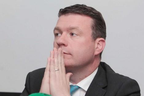 Alan Kelly