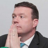 Bomb squad called after suspicious package delivered to Alan Kelly's office