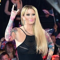 Someone called Jenna Jameson has joined the cast of Celebrity Big Brother *