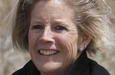 Ted Kennedy's only daughter dies at 51